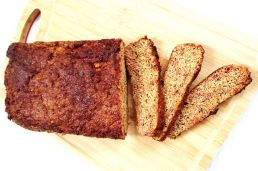 paleo brood pompoenbrood recept paleo brood rode biet amandelmeel recept glutenvrij brood recpet