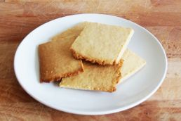 amandelmeel crackers recept, glutenvrije crackers recept